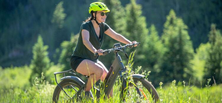 Electric Bikes Colorado