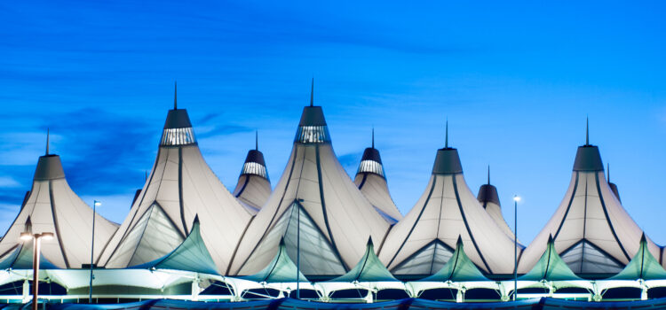 Colorado Airports to Get You Closest to Your Destination