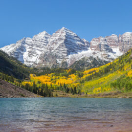 Colorado October: Where to Visit & What to Do