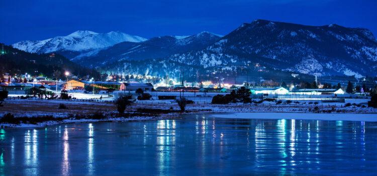 7 Estes Park Winter Activities