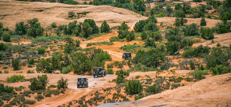 jeeps in moab