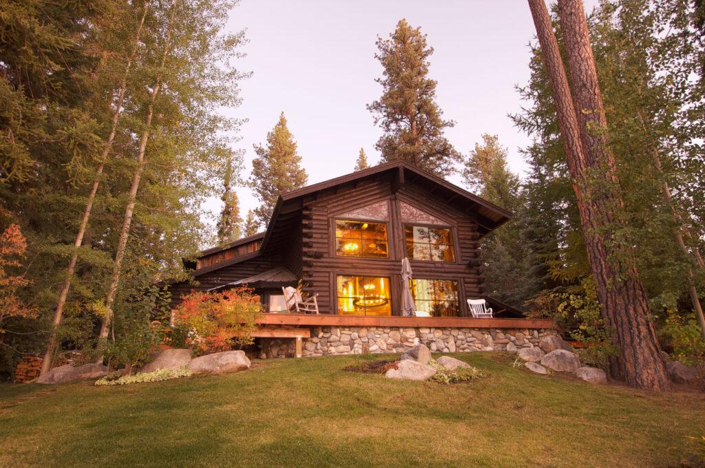 breckenridge colorado mountain cabins