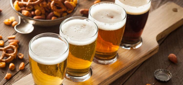 5 Fantastic Breweries in Estes Park